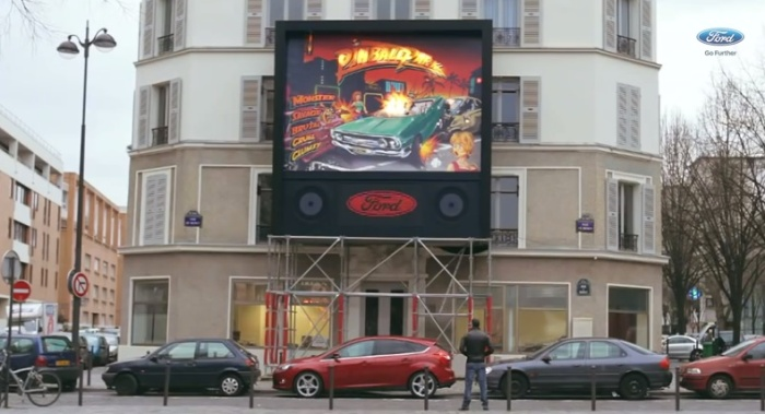 Ford-Paris-worst-driver-comunicacion-creativa