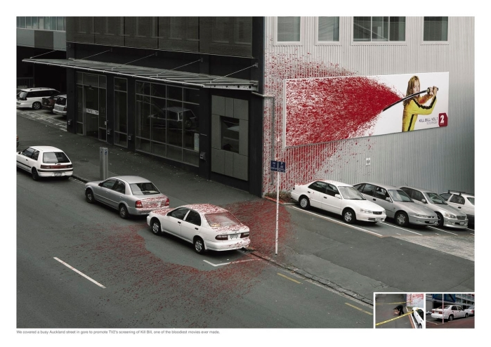 street_marketing_kill_bill_new_zeland